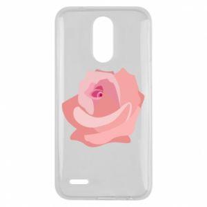 Etui na Lg K10 2017 Tender rose