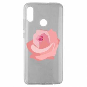 Etui na Huawei Honor 10 Lite Tender rose