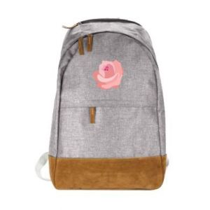 Plecak miejski Tender rose