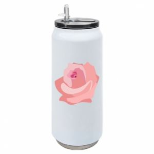Puszka termiczna Tender rose