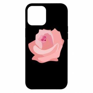 Etui na iPhone 12 Pro Max Tender rose