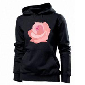 Bluza damska Tender rose