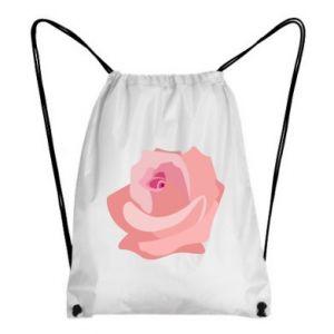 Plecak-worek Tender rose
