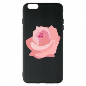Etui na iPhone 6 Plus/6S Plus Tender rose