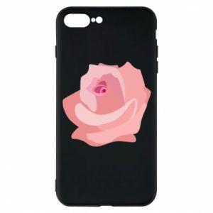 Etui do iPhone 7 Plus Tender rose