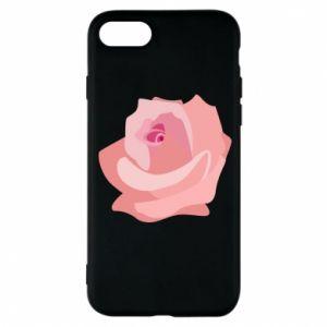 Etui na iPhone 8 Tender rose