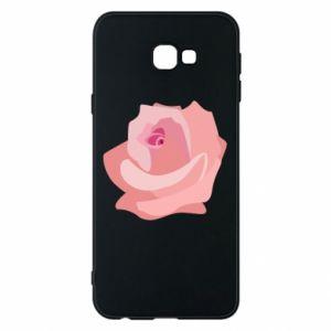Etui na Samsung J4 Plus 2018 Tender rose