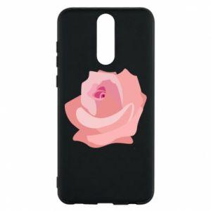 Etui na Huawei Mate 10 Lite Tender rose