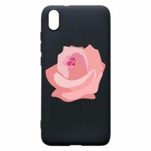 Etui na Xiaomi Redmi 7A Tender rose