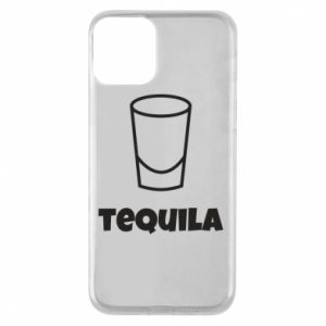 Phone case for iPhone 11 Tequila for lime