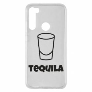 Etui na Xiaomi Redmi Note 8 Tequila for lime