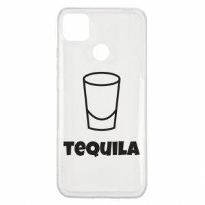 Etui na Xiaomi Redmi 9c Tequila for lime