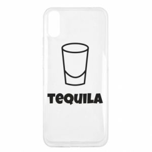 Etui na Xiaomi Redmi 9a Tequila for lime