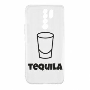 Etui na Xiaomi Redmi 9 Tequila for lime
