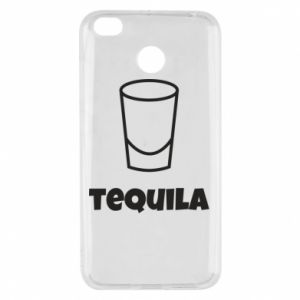 Etui na Xiaomi Redmi 4X Tequila for lime