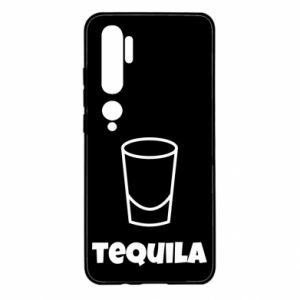 Etui na Xiaomi Mi Note 10 Tequila for lime