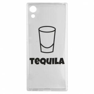 Etui na Sony Xperia XA1 Tequila for lime