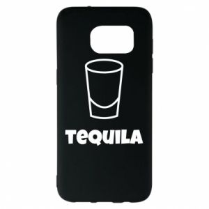 Etui na Samsung S7 EDGE Tequila for lime