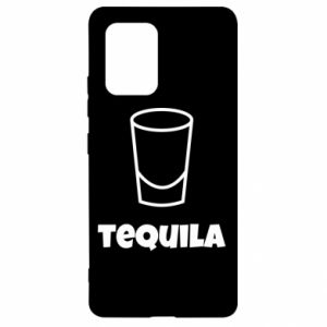 Etui na Samsung S10 Lite Tequila for lime