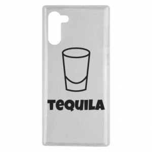 Etui na Samsung Note 10 Tequila for lime