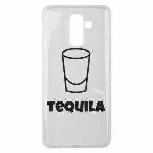 Etui na Samsung J8 2018 Tequila for lime