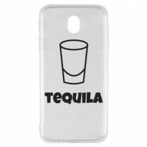 Etui na Samsung J7 2017 Tequila for lime