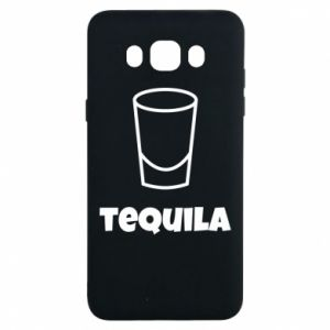 Etui na Samsung J7 2016 Tequila for lime