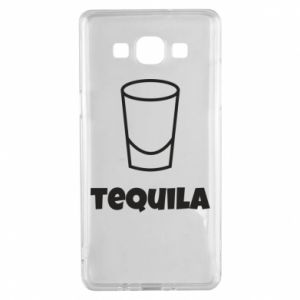 Etui na Samsung A5 2015 Tequila for lime