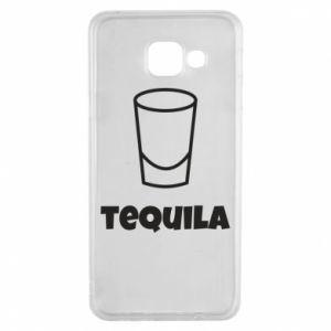 Etui na Samsung A3 2016 Tequila for lime