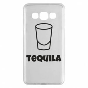 Etui na Samsung A3 2015 Tequila for lime