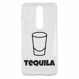 Etui na Nokia 5.1 Plus Tequila for lime