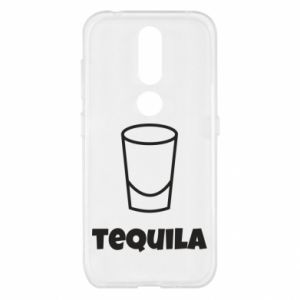 Etui na Nokia 4.2 Tequila for lime