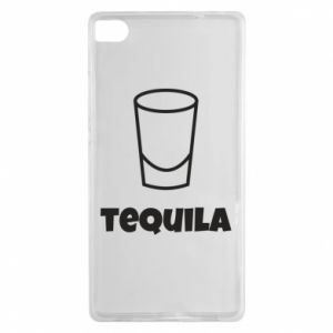 Etui na Huawei P8 Tequila for lime