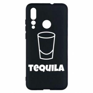 Etui na Huawei Nova 4 Tequila for lime