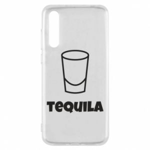 Etui na Huawei P20 Pro Tequila for lime