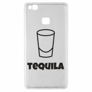 Etui na Huawei P9 Lite Tequila for lime