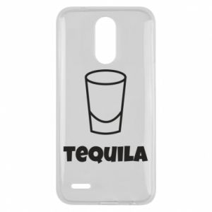 Etui na Lg K10 2017 Tequila for lime