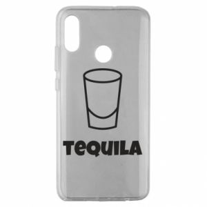 Etui na Huawei Honor 10 Lite Tequila for lime