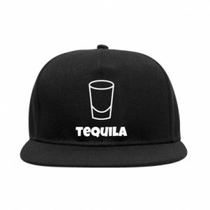 SnapBack Tequila for lime