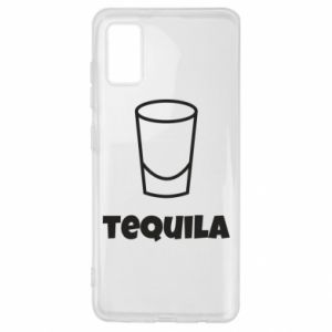 Etui na Samsung A41 Tequila for lime