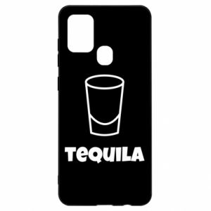 Etui na Samsung A21s Tequila for lime