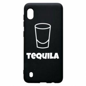 Etui na Samsung A10 Tequila for lime