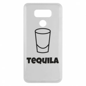 Etui na LG G6 Tequila for lime