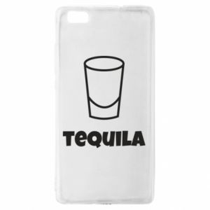 Etui na Huawei P 8 Lite Tequila for lime