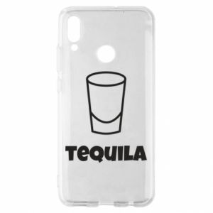 Etui na Huawei P Smart 2019 Tequila for lime