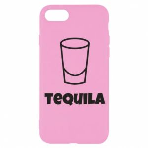 Etui na iPhone SE 2020 Tequila for lime