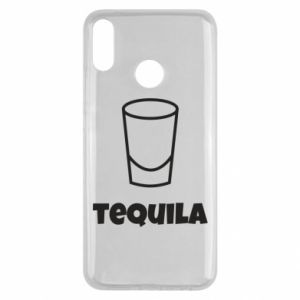 Etui na Huawei Y9 2019 Tequila for lime
