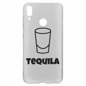 Etui na Huawei Y7 2019 Tequila for lime