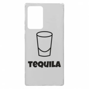 Etui na Samsung Note 20 Ultra Tequila for lime