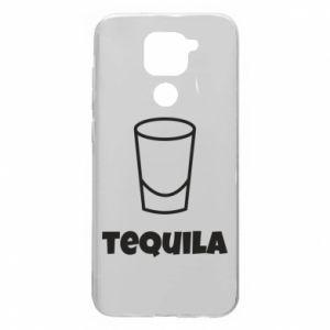 Etui na Xiaomi Redmi Note 9/Redmi 10X Tequila for lime